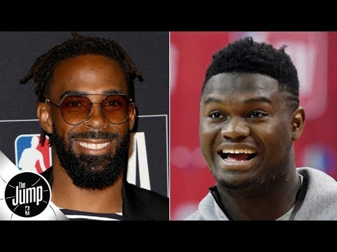 Video: Four more NBA offseason overachievers for 2019 | The Jump