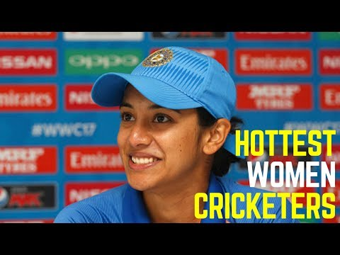 Top 10 Beautiful Women Cricketers