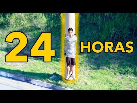 COLEI COM SILVER TAPE O JAPA 24 HORAS NO POSTE - CAIO RESPONDE #73