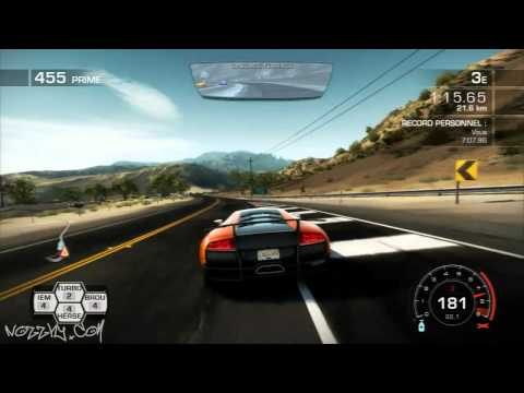 need for speed hot pursuit playstation 3 cheat codes