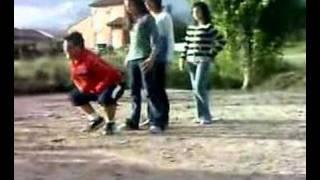 Villanueva de Duero Spain  city photos : un baile muy tonto en villanueva de duero