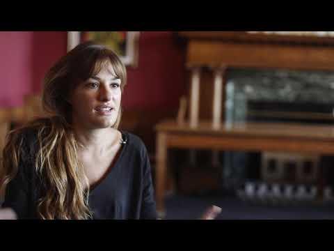 Alumni Stories - Nicola Benedetti