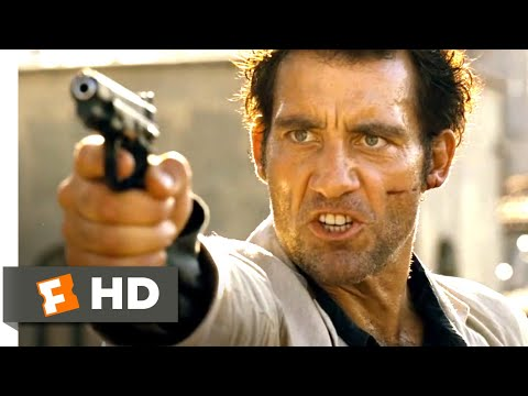 The International (2009) - Mafia Justice Scene (10/10) | Movieclips