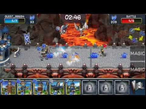 Video of Crystal Rush
