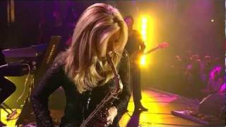 Video Candy Dulfer - Pick Up The Pieces (Part 1) MP3, 3GP, MP4, WEBM, AVI, FLV Mei 2019