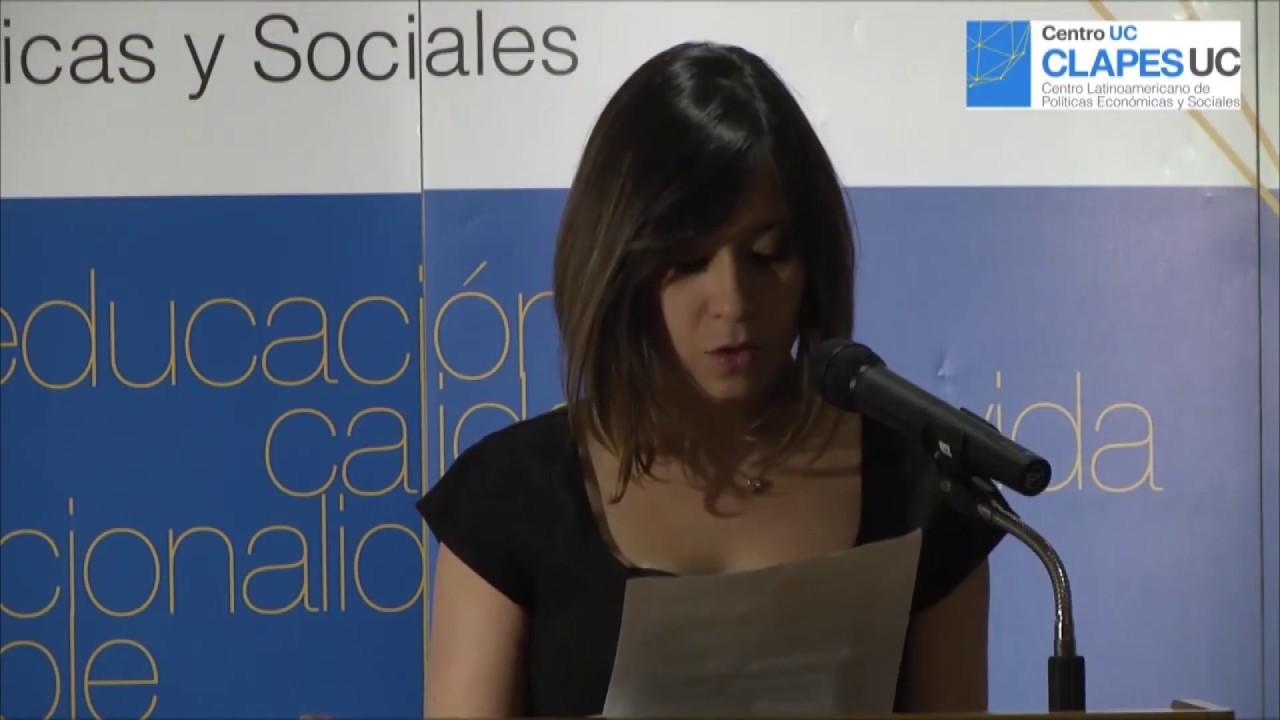 """Seminario """"La competencia entre las AFP: el rol del encaje"""""""