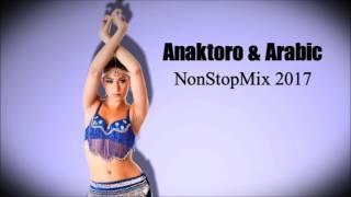 Download Lagu Anaktoro & Arabic Music - NonStopMix 2017 - DJ CHRIS D. Mp3