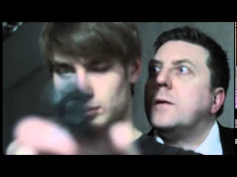 The Dying Eye Feature Film (2013) Part 2