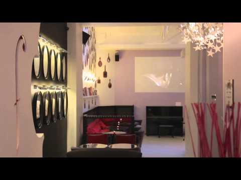 Hôtel du Triangle d'Or - 6 rue Godot de Mauroy - Paris 75009