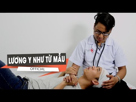 Hài Mốc Meo Lương Y Như Từ Mẫu - Tập 88 - Clip HOT