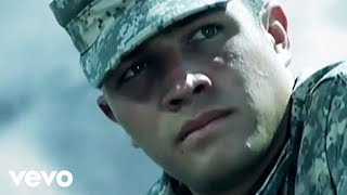3 Doors Down & The National Guard - Citizen Soldier
