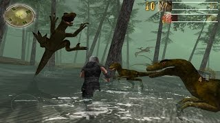 Dinosaur Assassin YouTube video