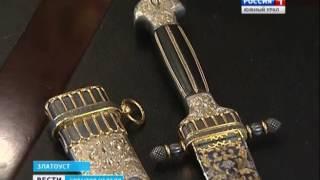 Производство и проекты «АиР» в передаче телеканала Россия 1 «Город стальных клинков».