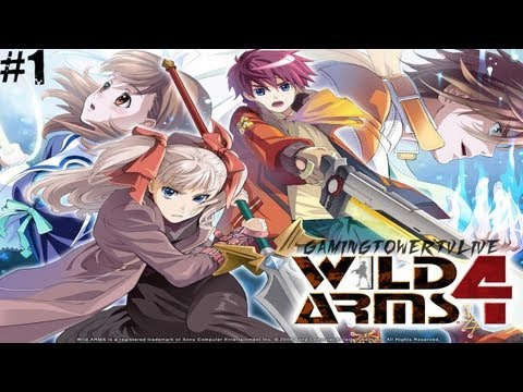 Wild Arms 2 Playstation 3