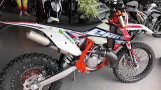 10. 2019 KTM EXC 250 TPI SIXDAYS CHILE - Racespec Motos