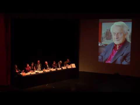 Homenaje a Tom Zuidema