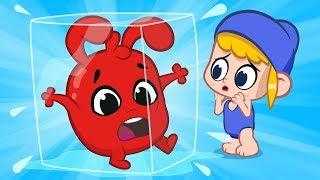 Video Frozen Morphle - My Magic Pet Morphle | Cartoons For Kids | Moonbug TV MP3, 3GP, MP4, WEBM, AVI, FLV September 2019