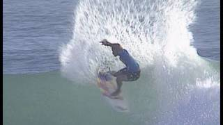 "Kelly Slater: Evolution - ""Black and White "" - 1990"
