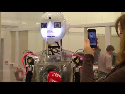 UK  's größtes Roboterlabor wird eröffnet