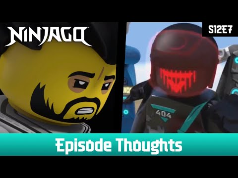 """Ninjago 