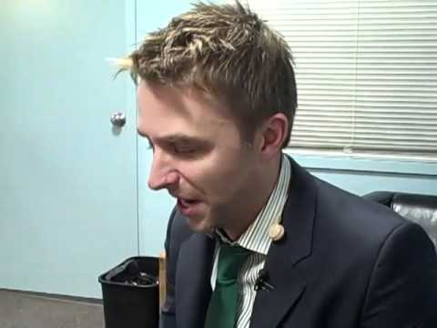 Behind the Pilot: Chris Hardwick