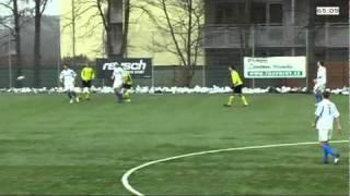FC Zličín - Slavoj Koloveč