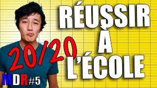 Video RÉUSSIR À L'ÉCOLE - MDR#5 MP3, 3GP, MP4, WEBM, AVI, FLV Mei 2017
