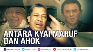 Video Rahasia Kyai Maruf Dipilih jadi Cawapres ~ Faktor Dosa Ahok [LIVE VLOG] MP3, 3GP, MP4, WEBM, AVI, FLV April 2019