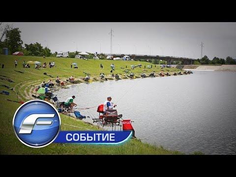 2016 видео соревнования по фидеру