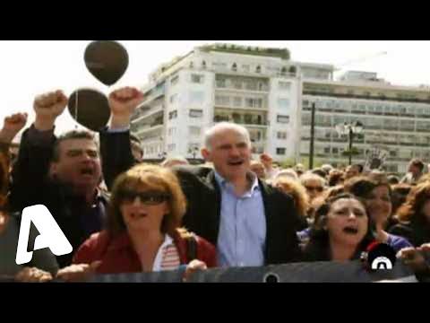 Ελληνοφρένεια τιβί 03-06-2014