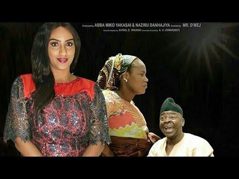 LADAN NOMA 3&4  LATEST HAUSA FILM