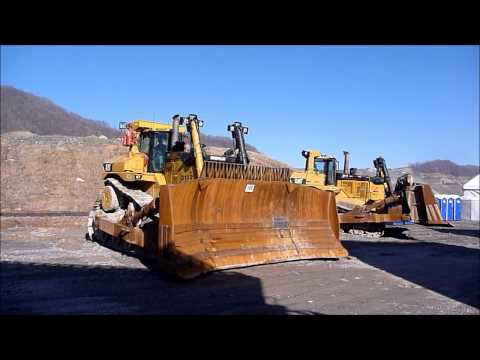 CAT D11T - couple Cat D11T dozers up for sale. just a mere 875K each. Keep up with new stuff on the facebook fanpage! Letsdig18.