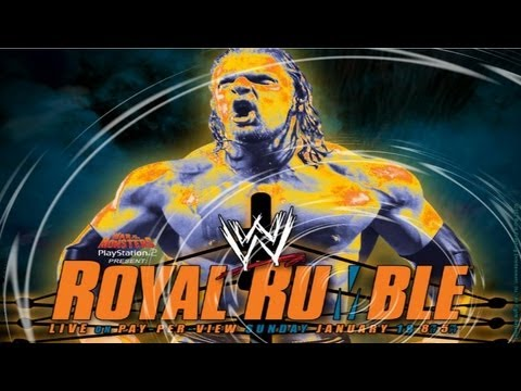 Royal Rumble - WWE Royal Rumble 2003 Match, Subscribe For More WWE PPV Matches!
