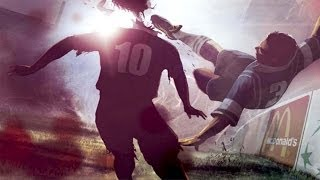 GOAL OF THE DEAD Trailer (2014)
