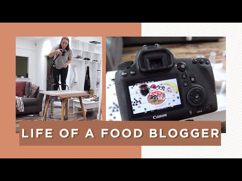 Weekend In The Life Of A Food Blogger | Weekend Vlog #2