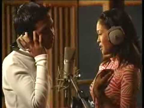 Siti Nordiana & Achik - Memori Berkasih (Official Music Video)