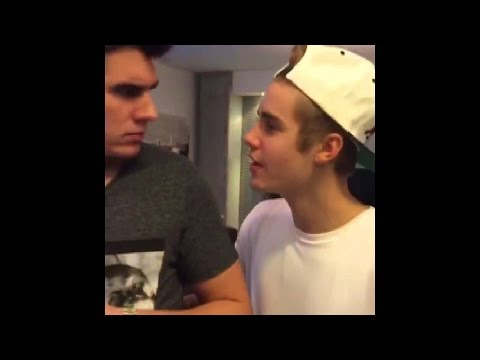 Justin Bieber December 2014 Instagram / Vine / Keek | Compilation BEST OF