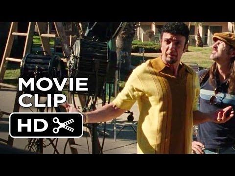 Lovelace Movie CLIP - Film Shoot (2013) - James Franco Movie HD