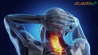 Video Atlaskorrektur: gegen Migräne, Kopfschmerzen, Schwindel, Nackenschmerzen, Rückenschmerzen MP3, 3GP, MP4, WEBM, AVI, FLV Juli 2018