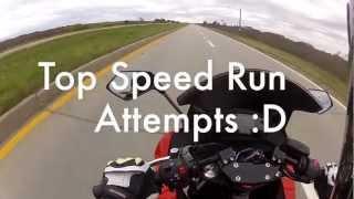 5. Ninja 650R Top Speed Run Attempts.mp4