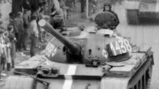 Náhled - 1968 Okupace