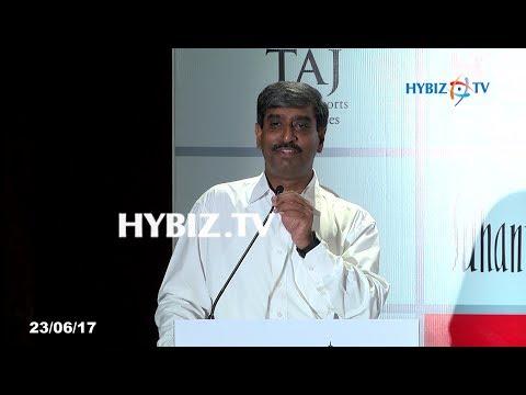 , Venkatesh Vijayaraghavan-Airtel Marathon 2017