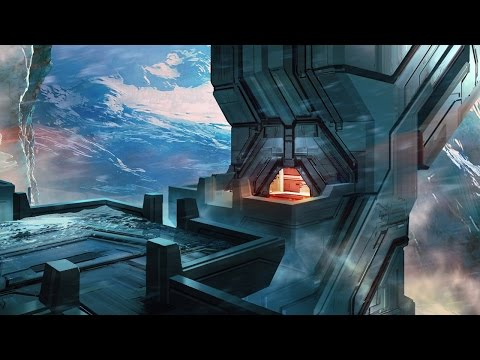 collection - Original Halo 2 lead multiplayer designer Max Hoberman shows us around the Xbox One's