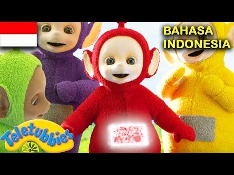 ★Teletubbies Bahasa Indonesia★ Po! ★ Kompilasi 1 Jam Kartun Lucu HD