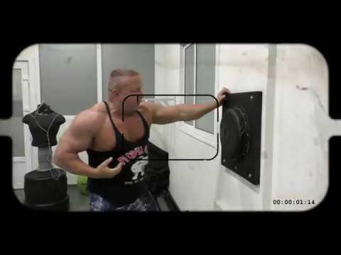 Как увеличить силу нокаутирующего удара - DomaVideo.Ru