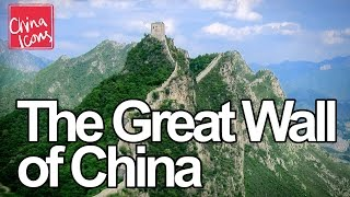 Spectacular Great Wall aerials - China Icons