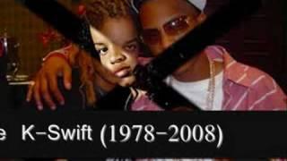 Diamond K - The Ones We Lost (K-Swift Tribute Song) @TheDiamondKShow - YouTube