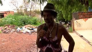 Chuva causa transtornos para moradores de Marília