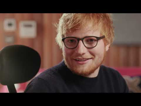 Ed Sheeran - Remember The Name (feat. Eminem & 50 Cent) [Charlamagne Tha God Interview]