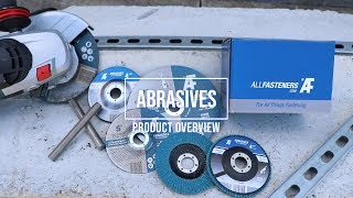 Abrasives | Product Overview